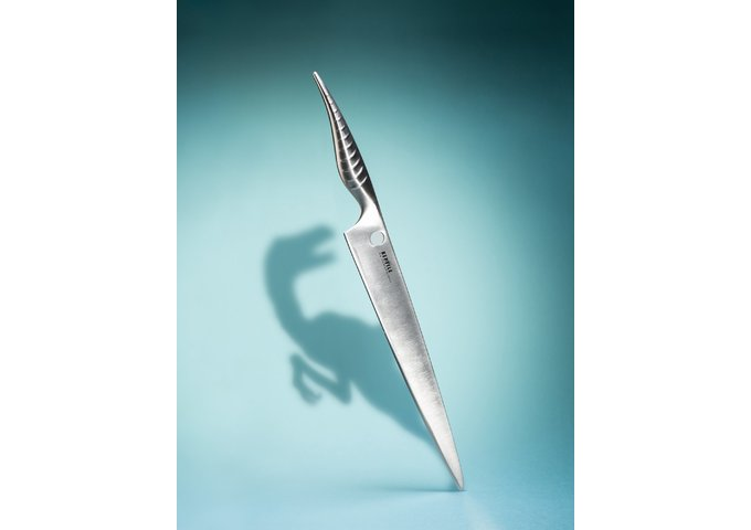 Нож для нарезки SAMURA REPTILE SRP-0045/Y,