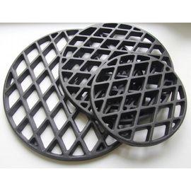 Решетка для стейков d 210 мм с матовым керамическим покрытием,