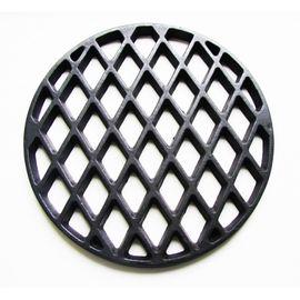 Решетка для стейков d 335 мм с матовым керамическим покрытием,