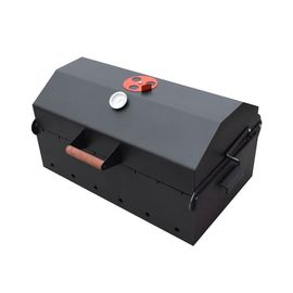 Крышка-Барбекю для жаровен АМ 600 + решетки грилль,