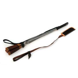 Набор для шашлыка c ножом Подарочный-3,