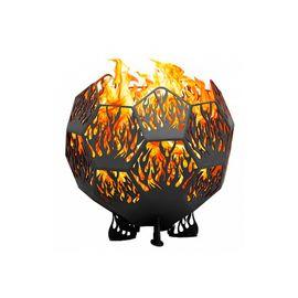 """Очаг-костровище """"Пламя"""","""