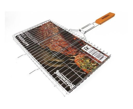 Решетка для гриля и барбекю R-002,