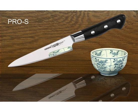 Универсальный нож SAMURA PRO-S SP-0021/Y,