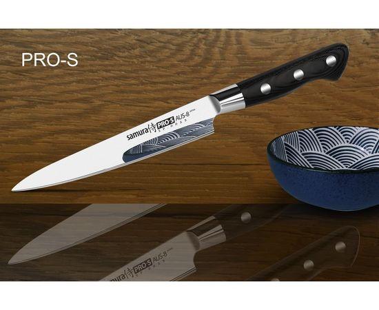Универсальный нож SAMURA PRO-S SP-0023/Y,
