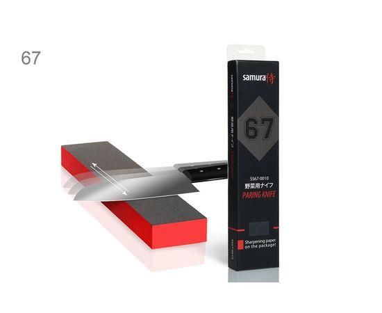 Нож для хлеба SAMURA 67 SS67-0055,