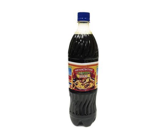 Кунжутное масло (зигирное) для плова 0.5 литров,