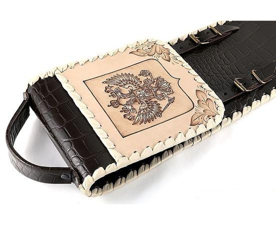 Подарочный набор шампуров - Николай II,