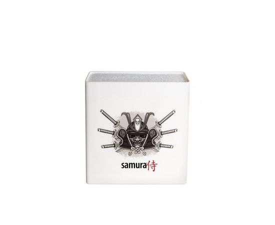 Подставка универсальная для ножей SAMURA HYPERCUBE KBH-101S1/Y,