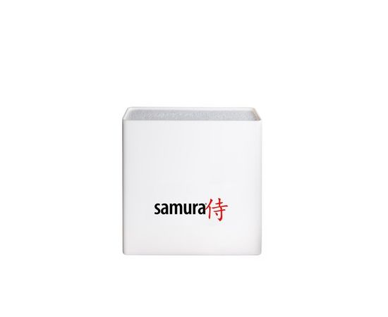 Подставка универсальная для ножей SAMURA HYPERCUBE KBH-101W/Y,
