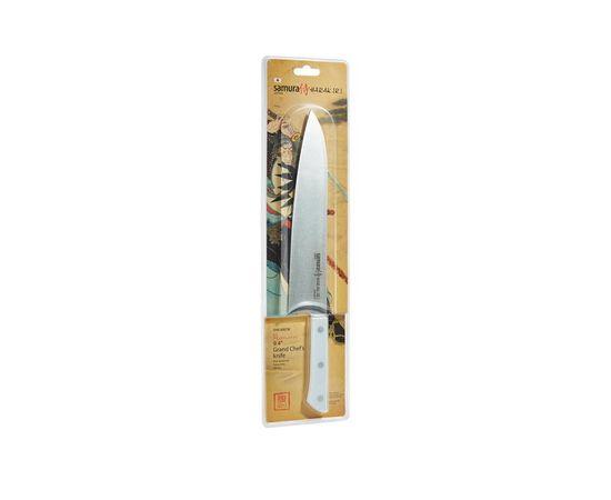 Гранд шеф нож SAMURA HARAKIRI SHR-0087W/Y,