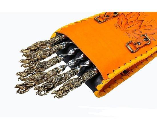 Набор для шашлыка Соколиная охота-4,