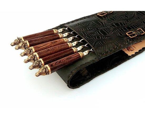Набор шампуров Кабаны-3,