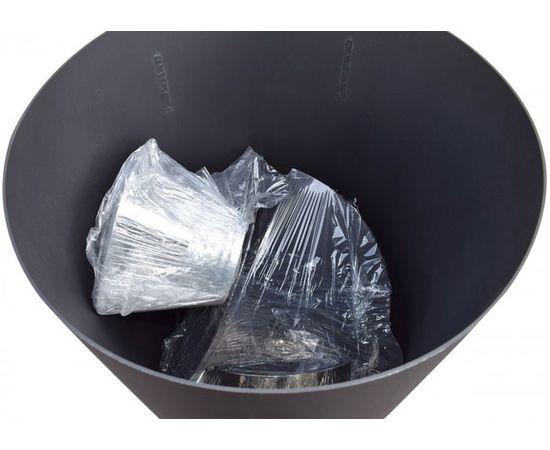 Печь для сжигания мусора,